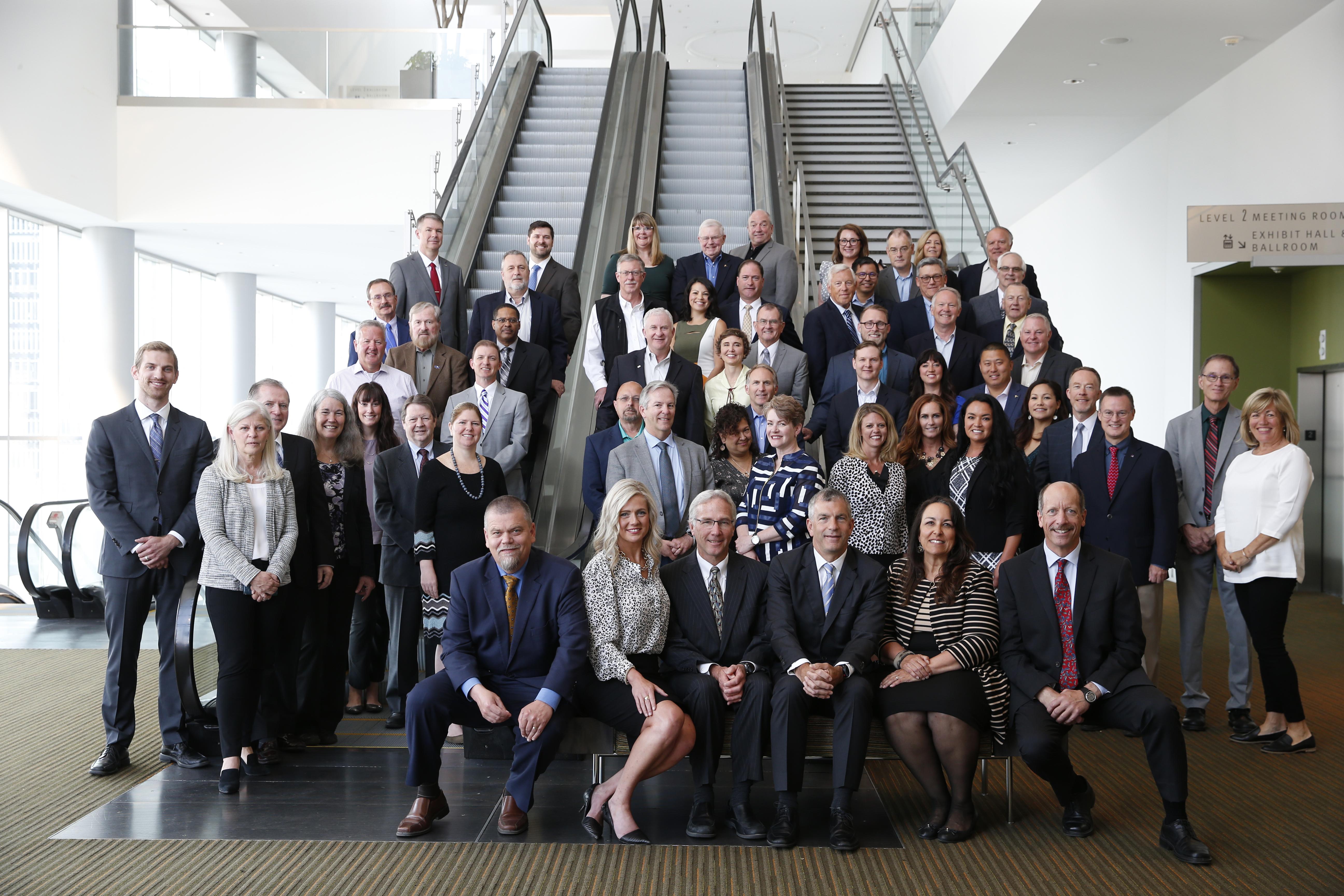 Rdc Board Of Directors